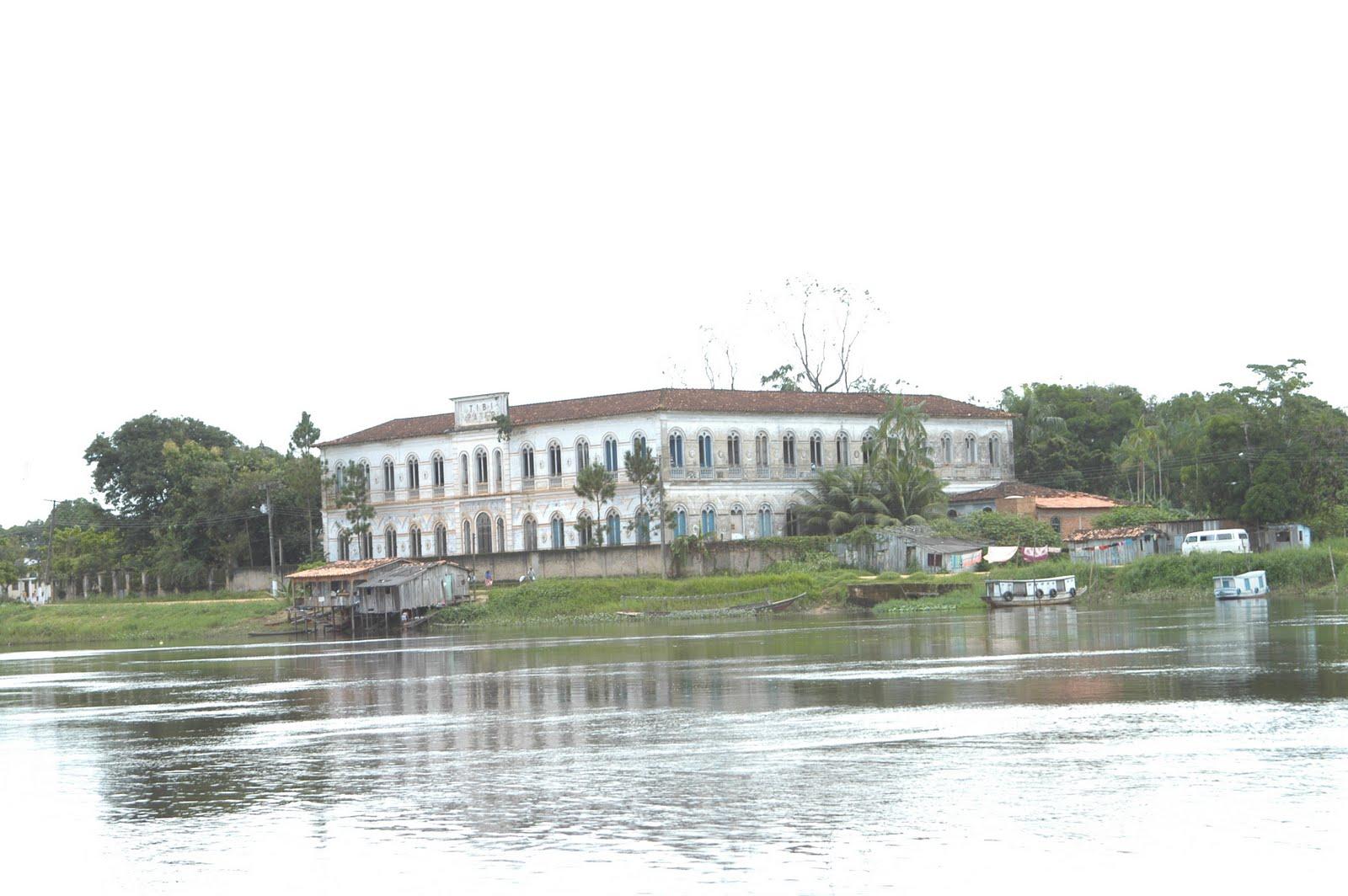 São Miguel do Guamá Pará fonte: 59art.ru